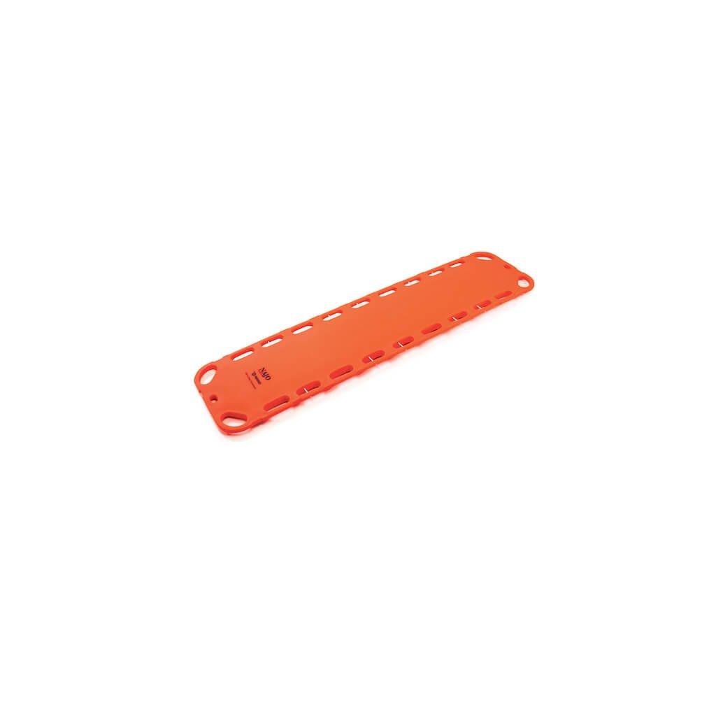 Páteřní deska FERNO, NAJO Sports Board bez pinů, barva oranžová