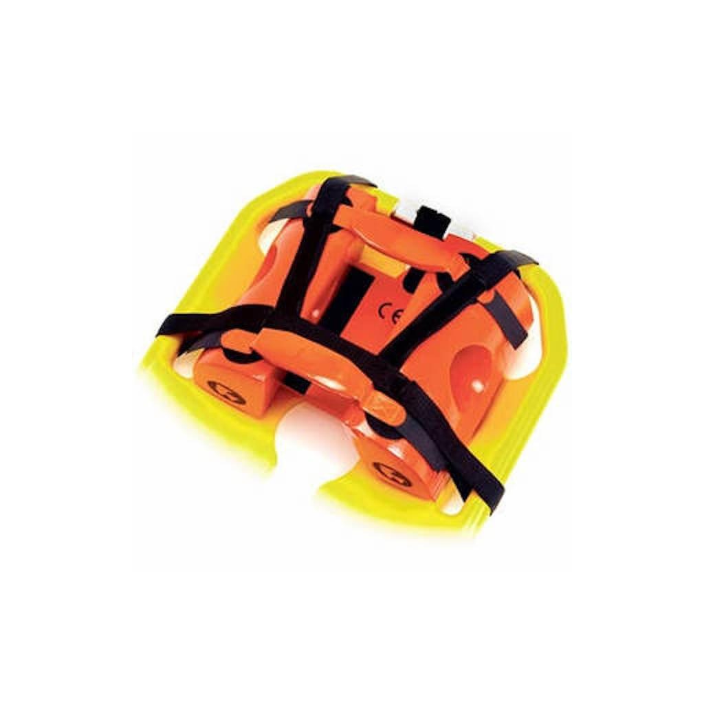 Imobilizátor hlavy FERNO pro nosítka SCOOP, 365 E