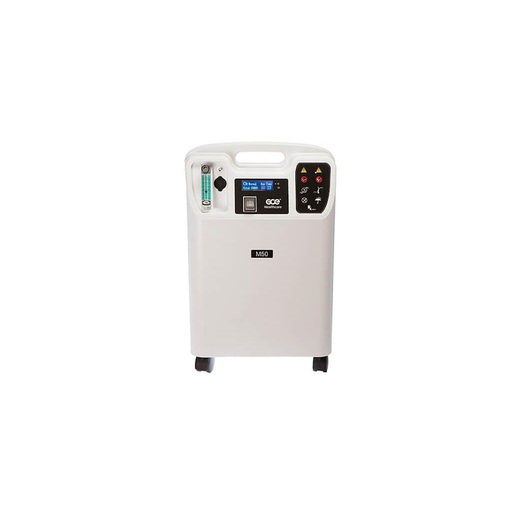 Stacionární kyslíkový koncentrát GCE, M50