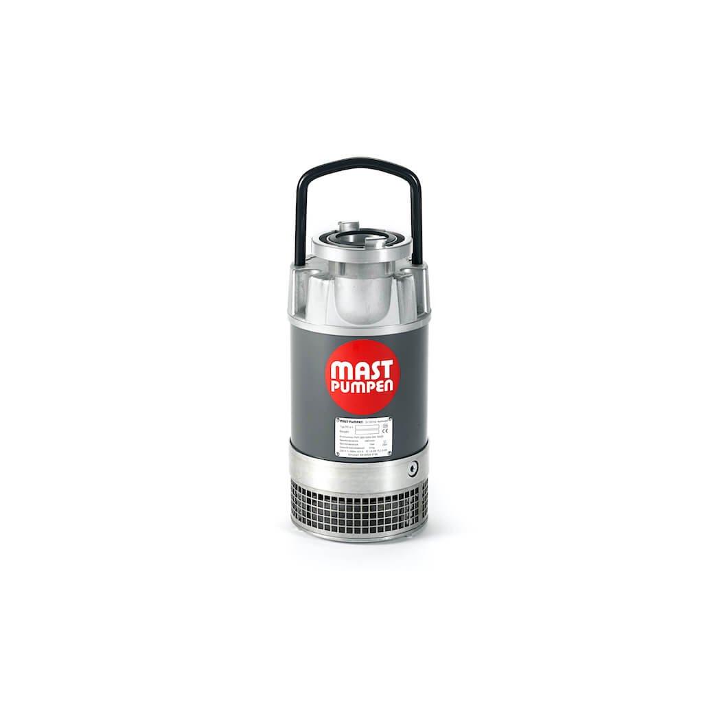 Čerpadlo ponorné Mast Pumpen, TP 4 1 DIN 14 425