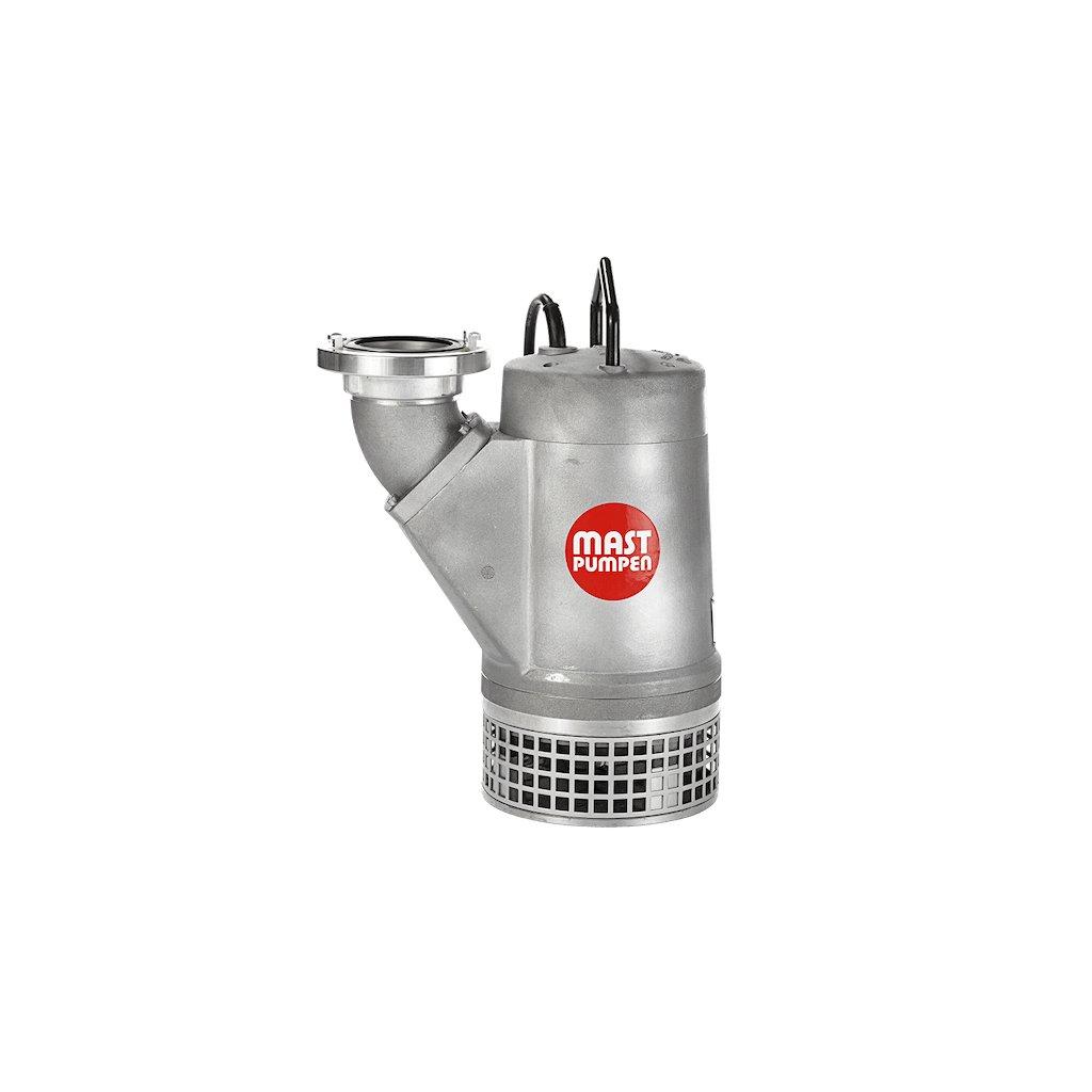 Čerpadlo ponorné Mast Pumpen TP 15 1 DIN 14
