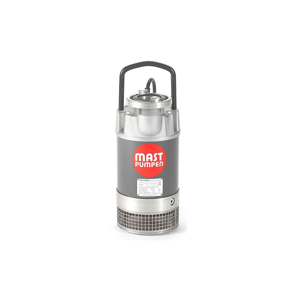 Čerpadlo ponorné Mast Pumpen, T 8