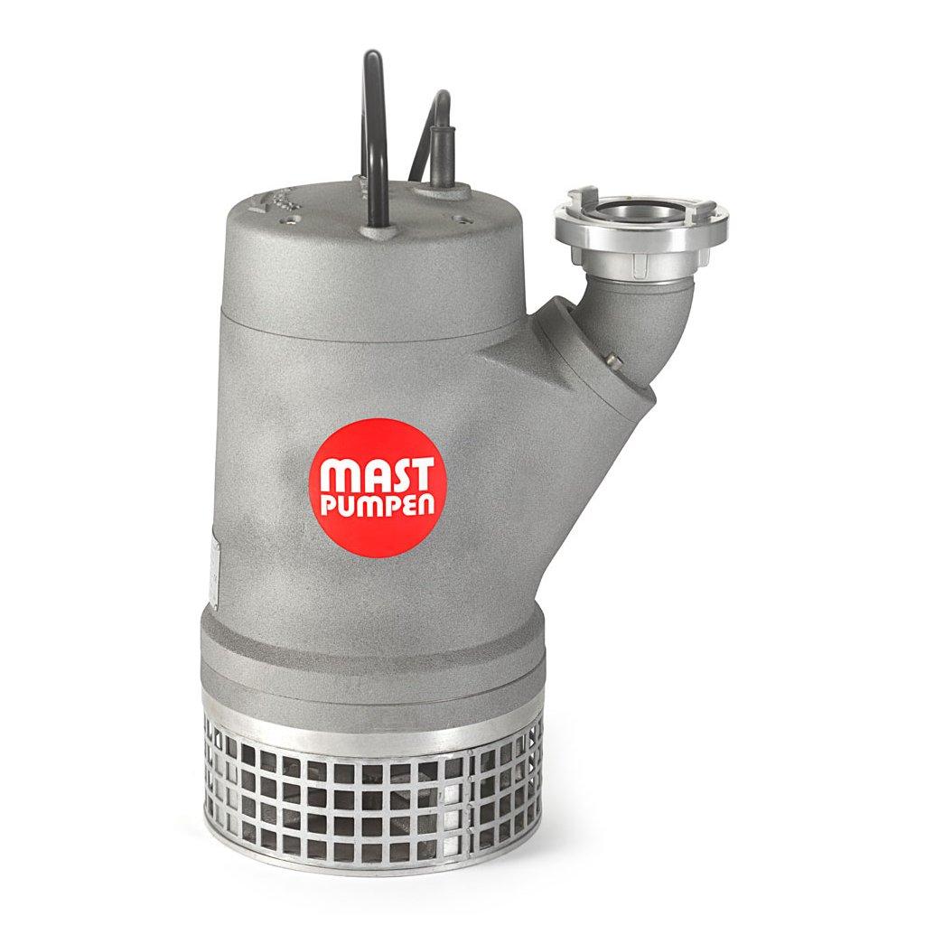 Čerpadlo ponorné Mast Pumpen, T 12
