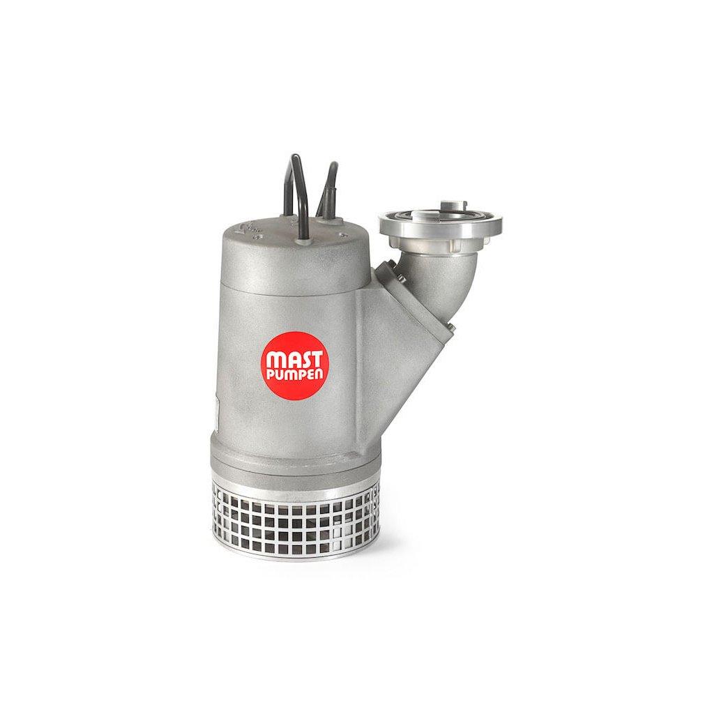Čerpadlo ponorné Mast Pumpen, T 20