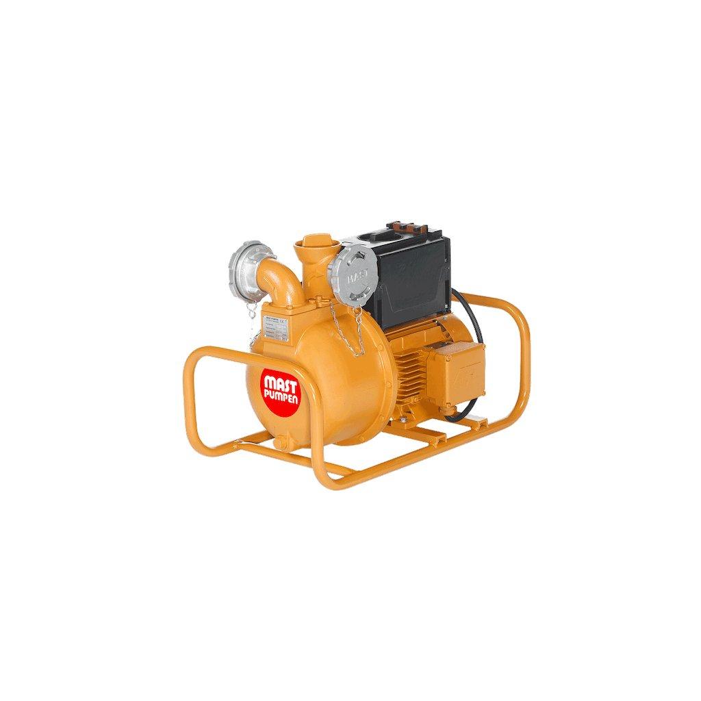 Čerpadlo na přepravu látek Mast Pumpen EX TUP 2 1