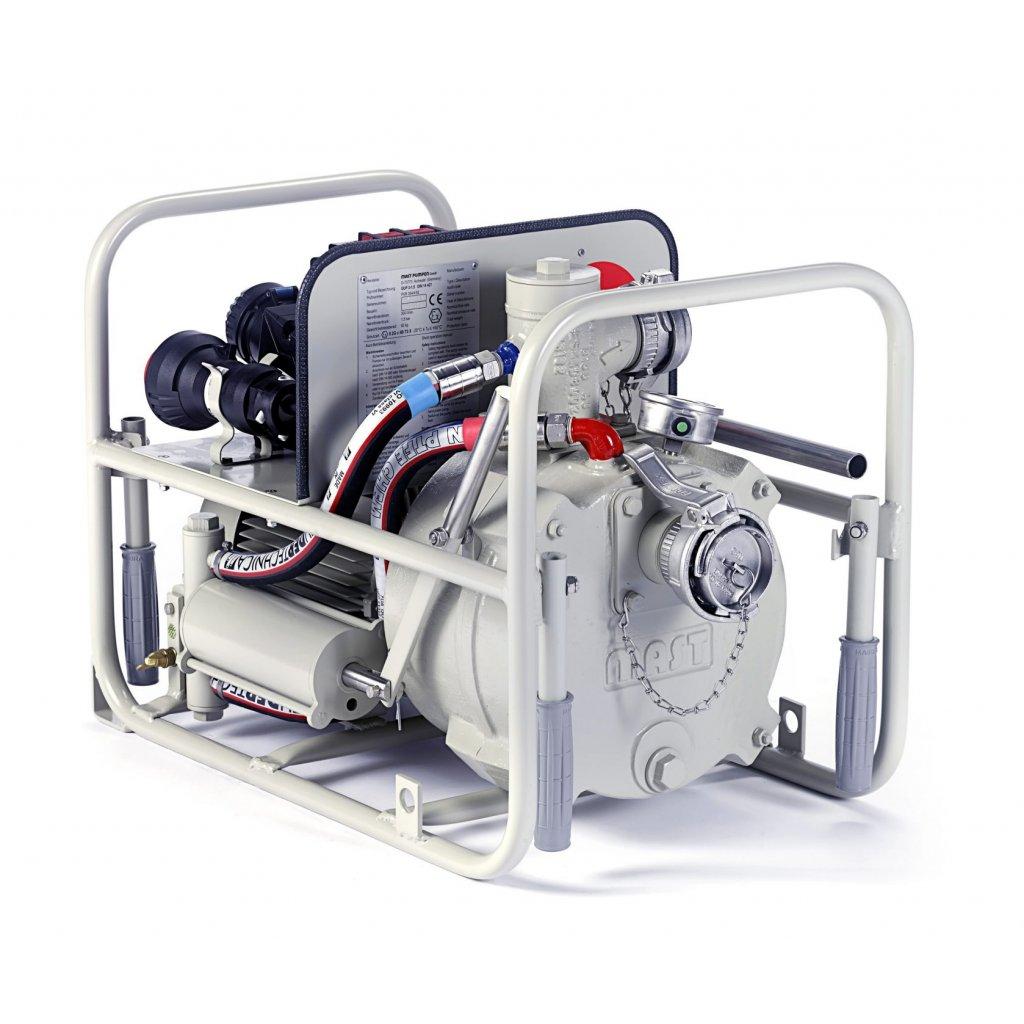 Čerpadlo na nebezpečné látky Mast Pumpen, GUP 3 1,5 TW DIN 14 427 (TW)