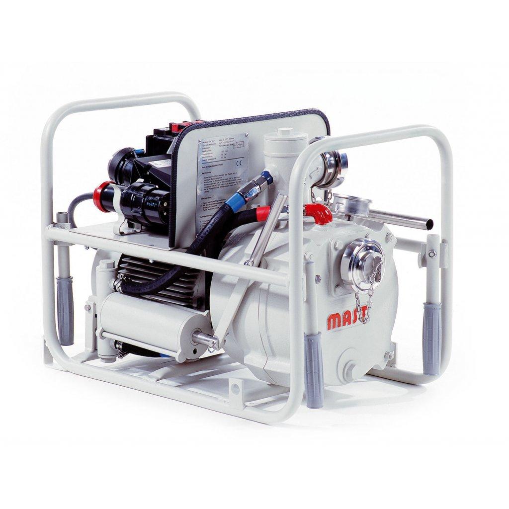 Čerpadlo na nebezpečné látky Mast Pumpen, GUP 3 1,5 S DIN 14 427 (DN 50)