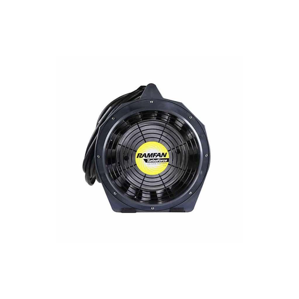 Přetlakový ventilátor RAMFAN EFI75xx 220V/0,56kW (elektrický)