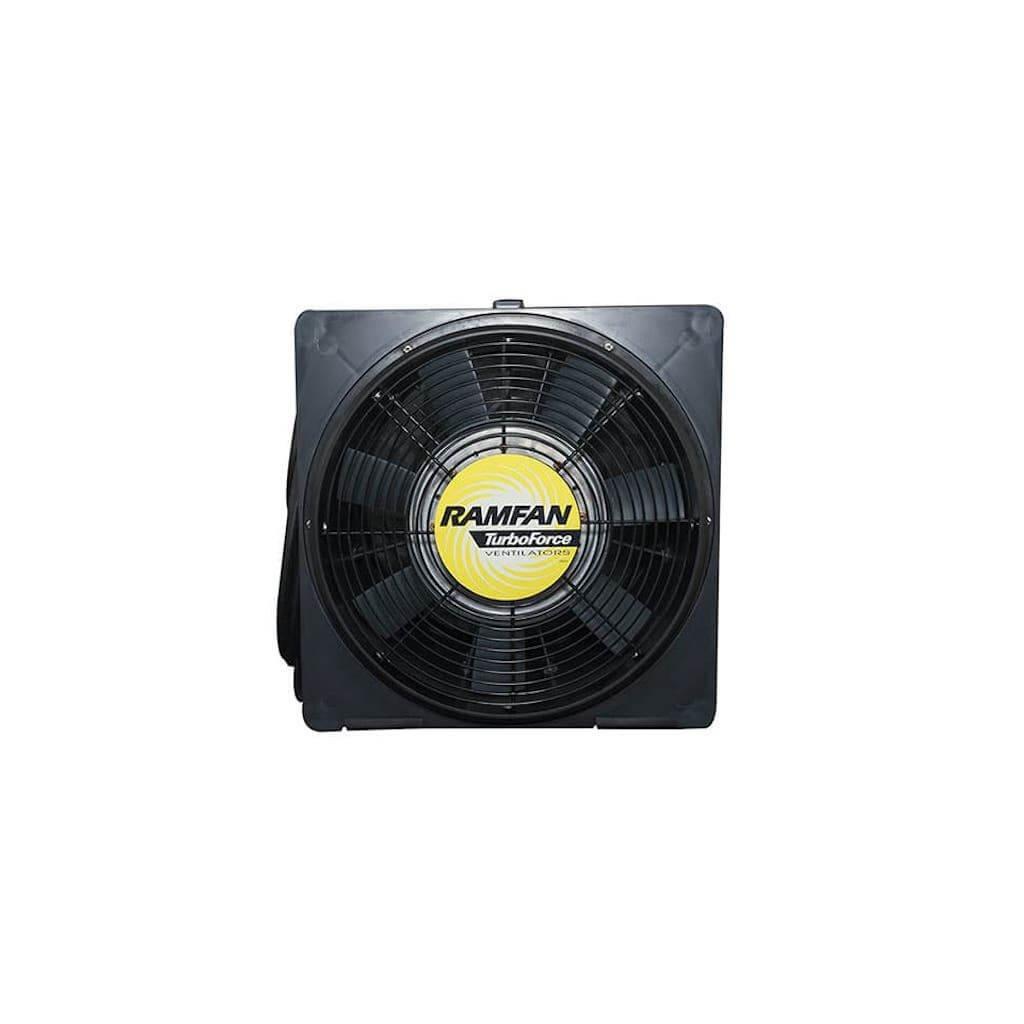 Přetlakový ventilátor RAMFAN EFI120xx 220V/0,9kW (elektrický)