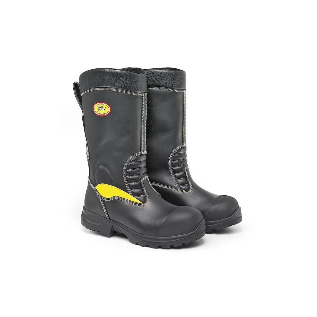 Zásahová obuv JOLLY SCARPE 9005/GA-C FIREPROFI pro hasiče