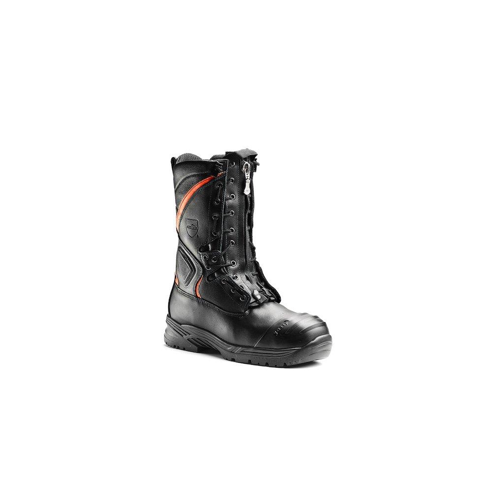 Zásahová obuv JOLLY SCARPE 9065/GA CHALLENGER EVO pro hasiče