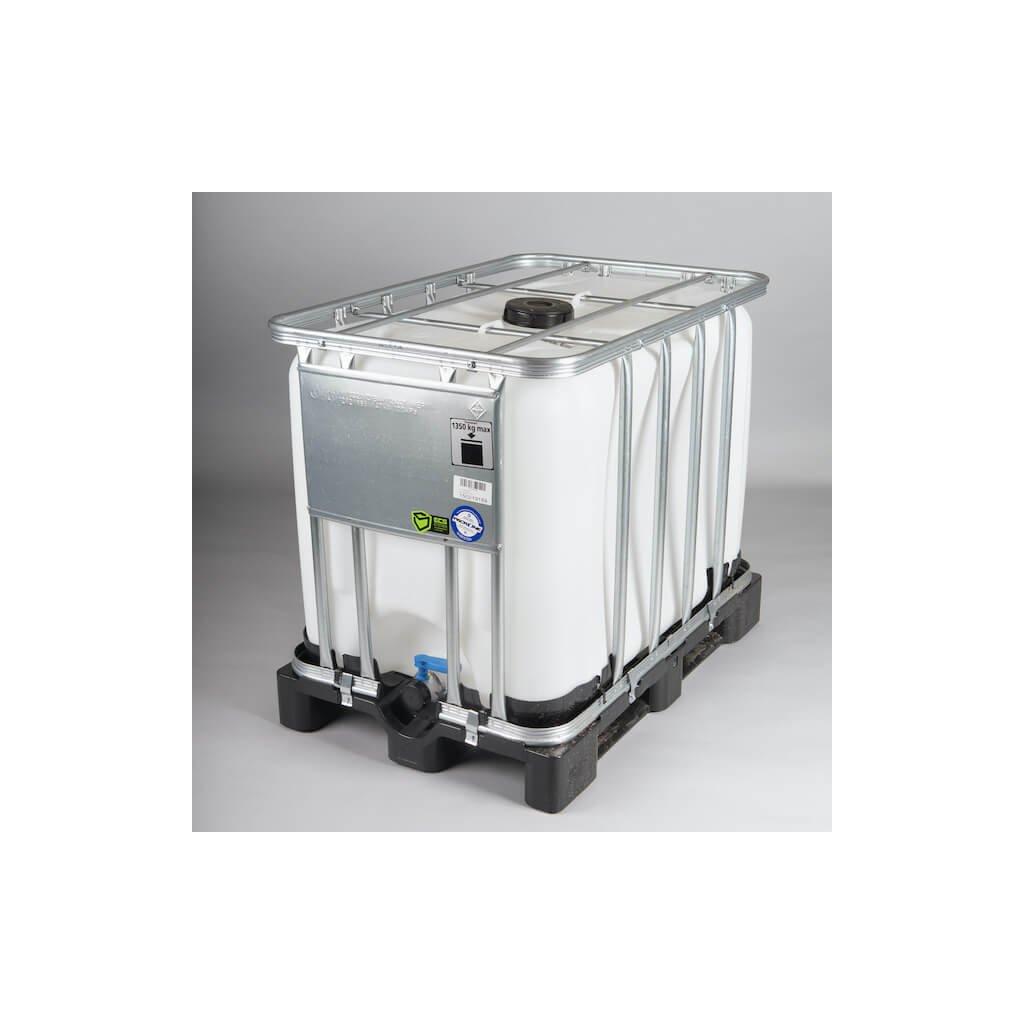 IBC kontejner 640L UN (paleta plast) NOVÝ