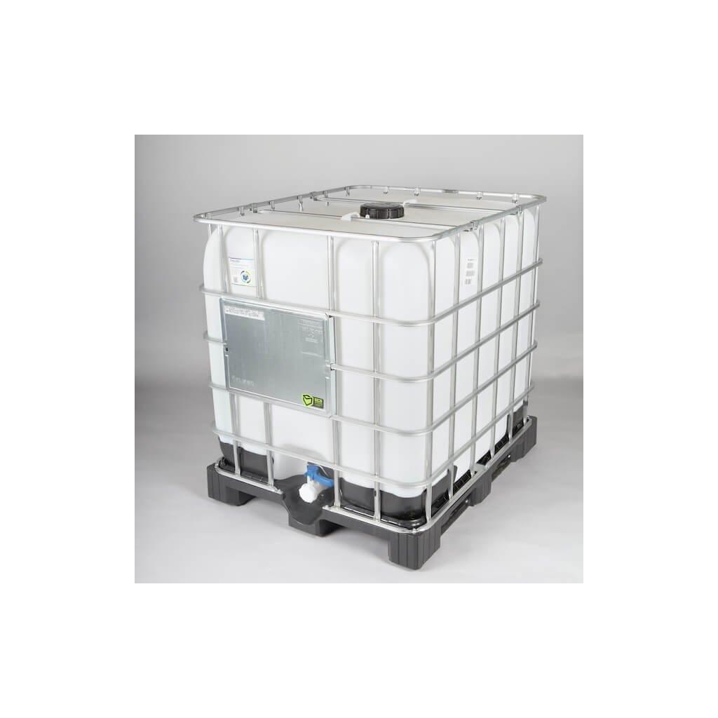 IBC kontejner 1000L UN (paleta plast) NOVÝ