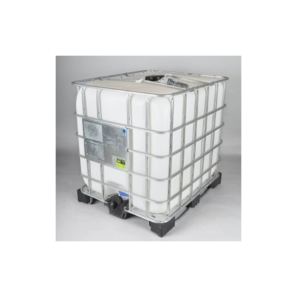 IBC kontejner 1000l, paleta ocel, ocel/plast - REPASIBC kontejner 1000l, paleta ocel, ocel/plast - REPAS