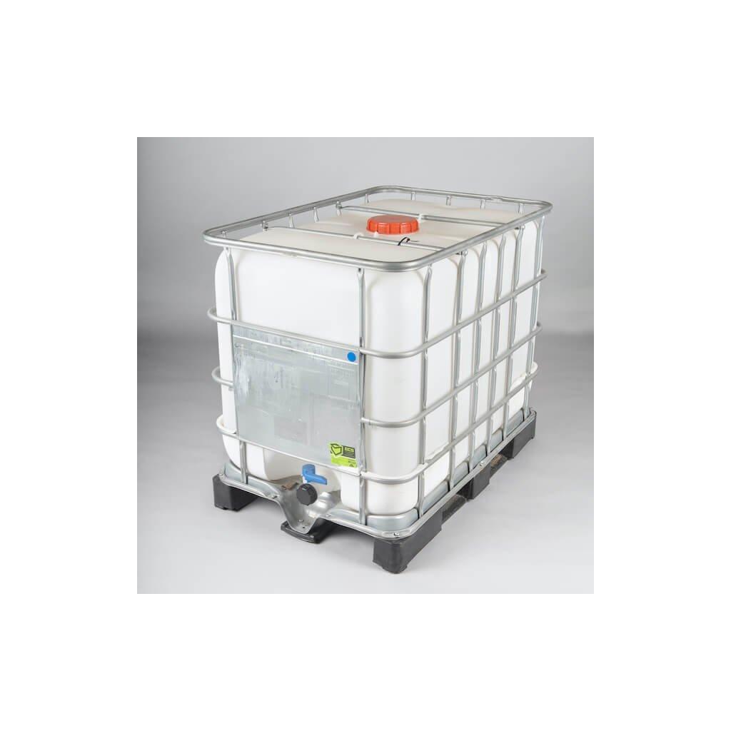 IBC kontejner 640L (paleta plast) REPAS