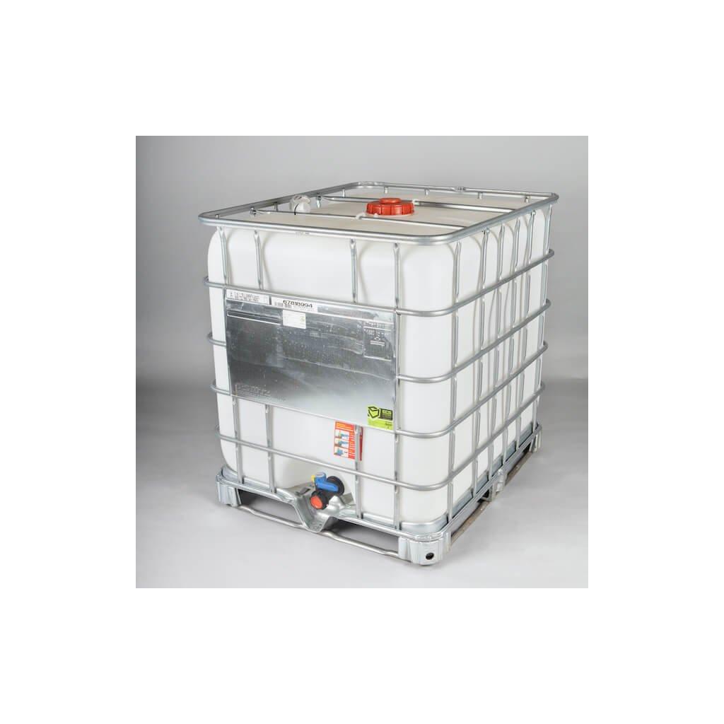 IBC kontejner 1000l UN (paleta ocel/plast) REKO