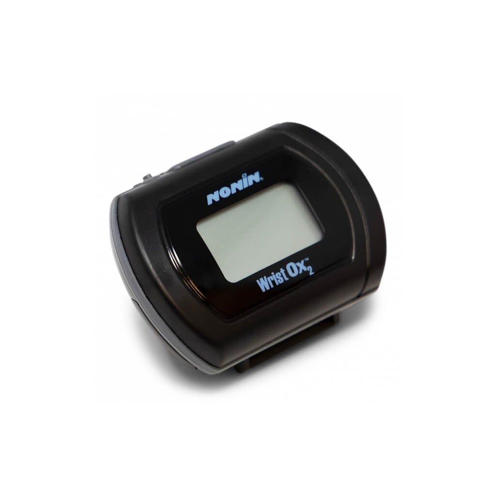 Pulsní oxymetr zápěstní NONIN 3150 BLE WristOx2 s pamětí (senzor 8000SM-WO2)