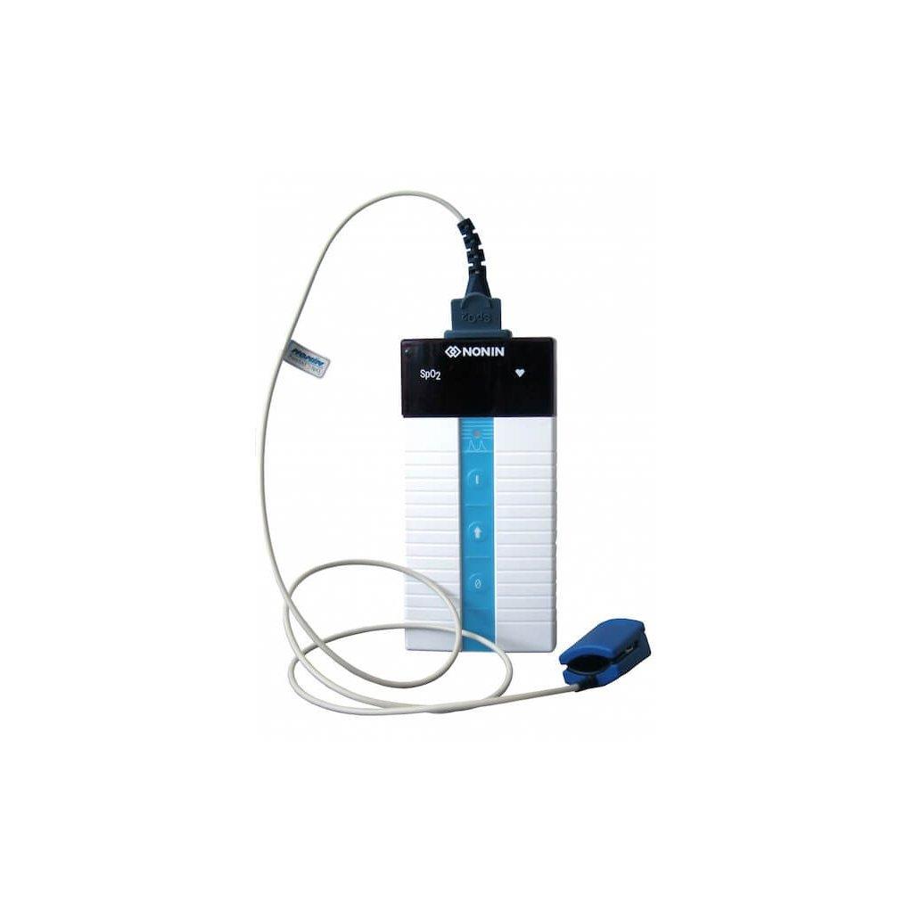 Pulsní oxymetr ruční NONIN 8500N