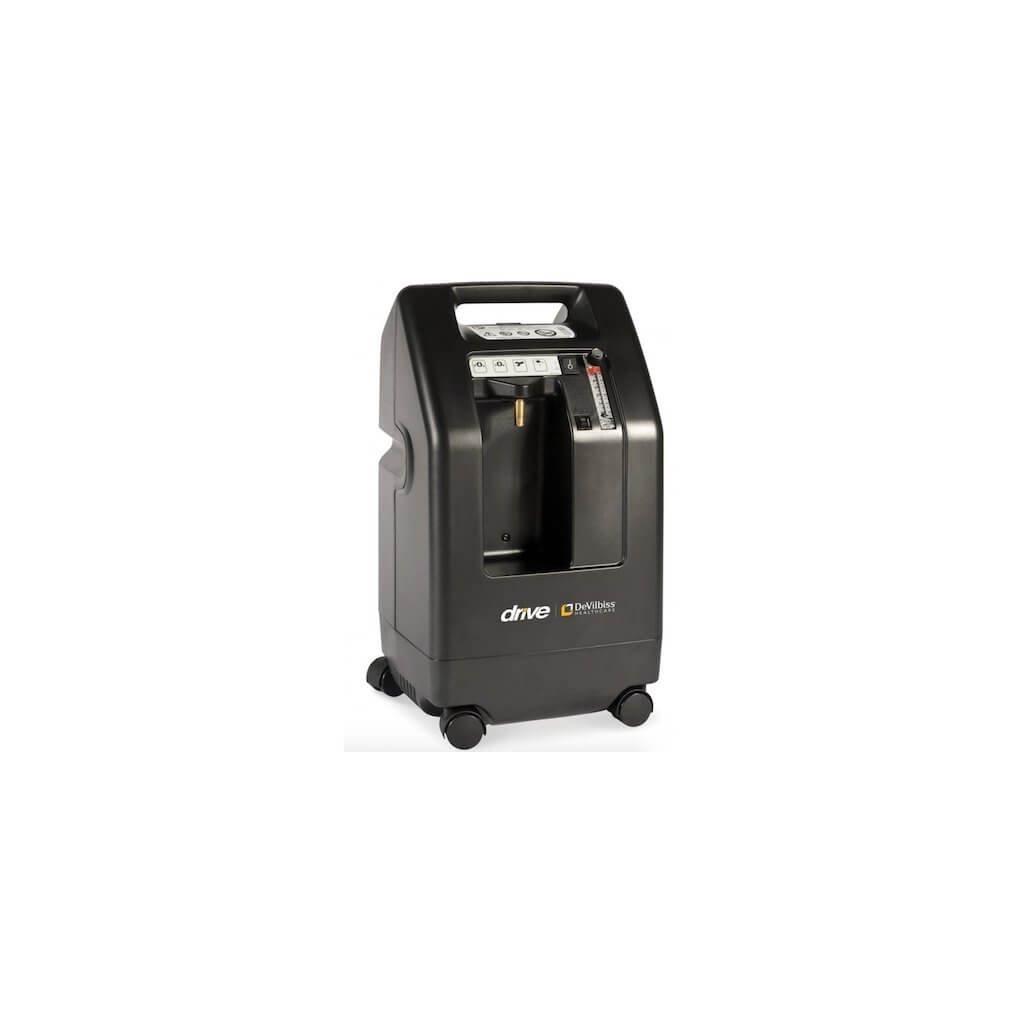 Přenosný koncentrátor kyslíku DEVIBISS HEALTHCARE, Drive DeVilbiss Compact 525