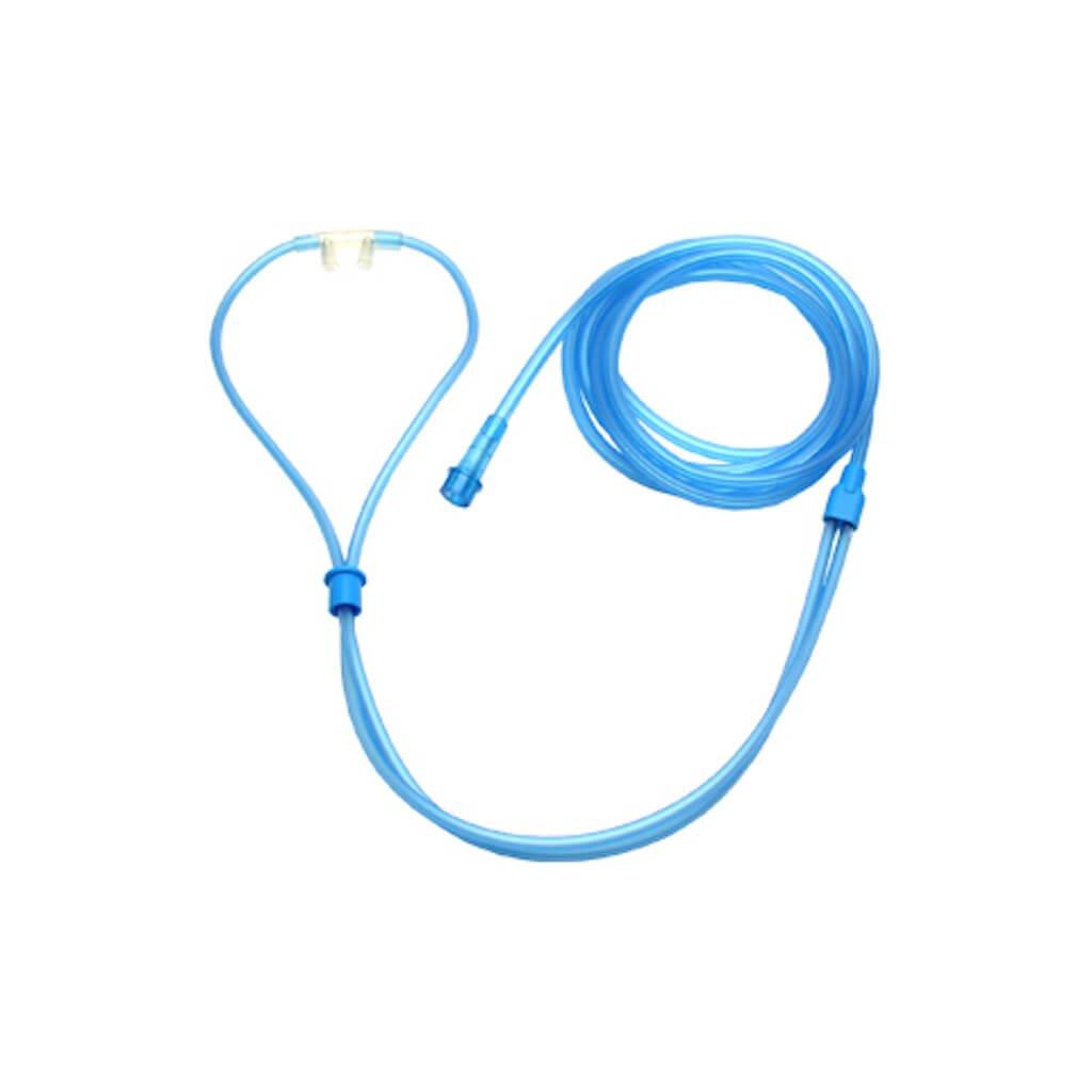 Kyslíkové brýle do nosů pro dospělé (150cm)