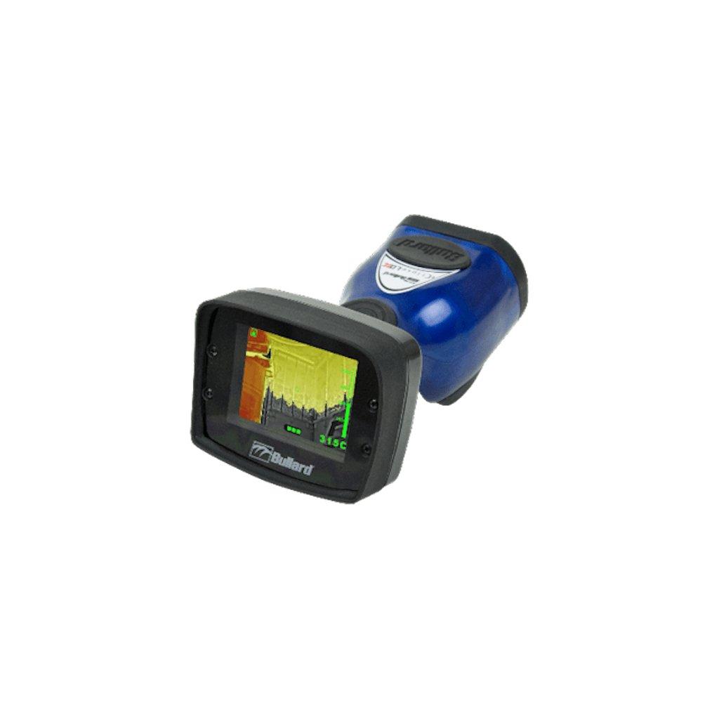 Termokamera BULLART Eclipse LDX