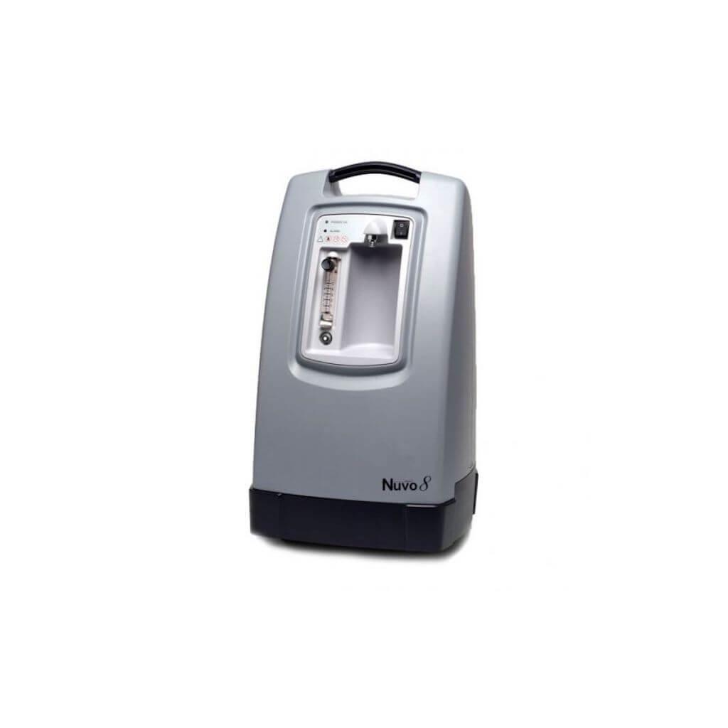 Kyslíkový koncentrátor GCE NUVO 8 (stacionární)