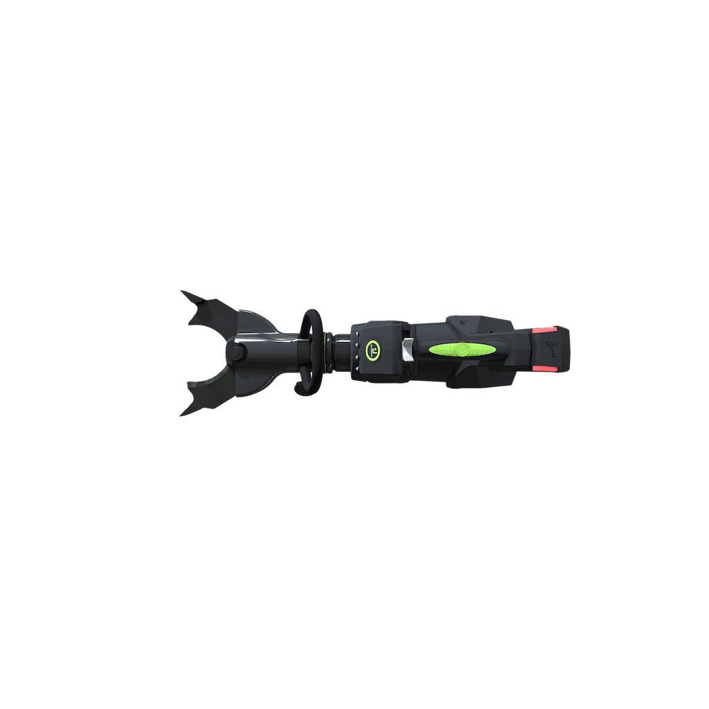 Hydraulický kombinovaný nástroj SCORPE COMBI MK (akumulátorový)