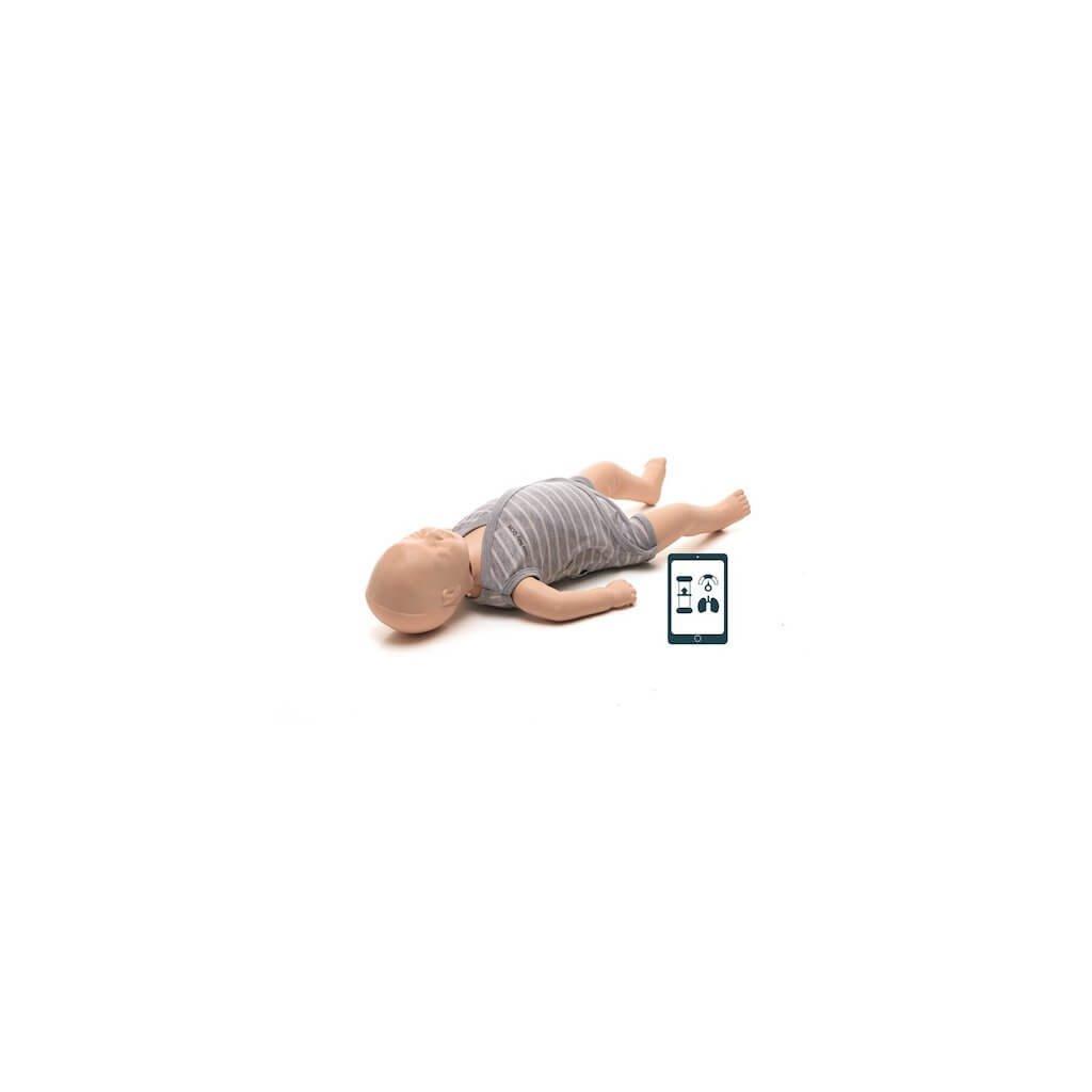 Cvičná figurína LAERDAL Little Babys QCPR (AED)