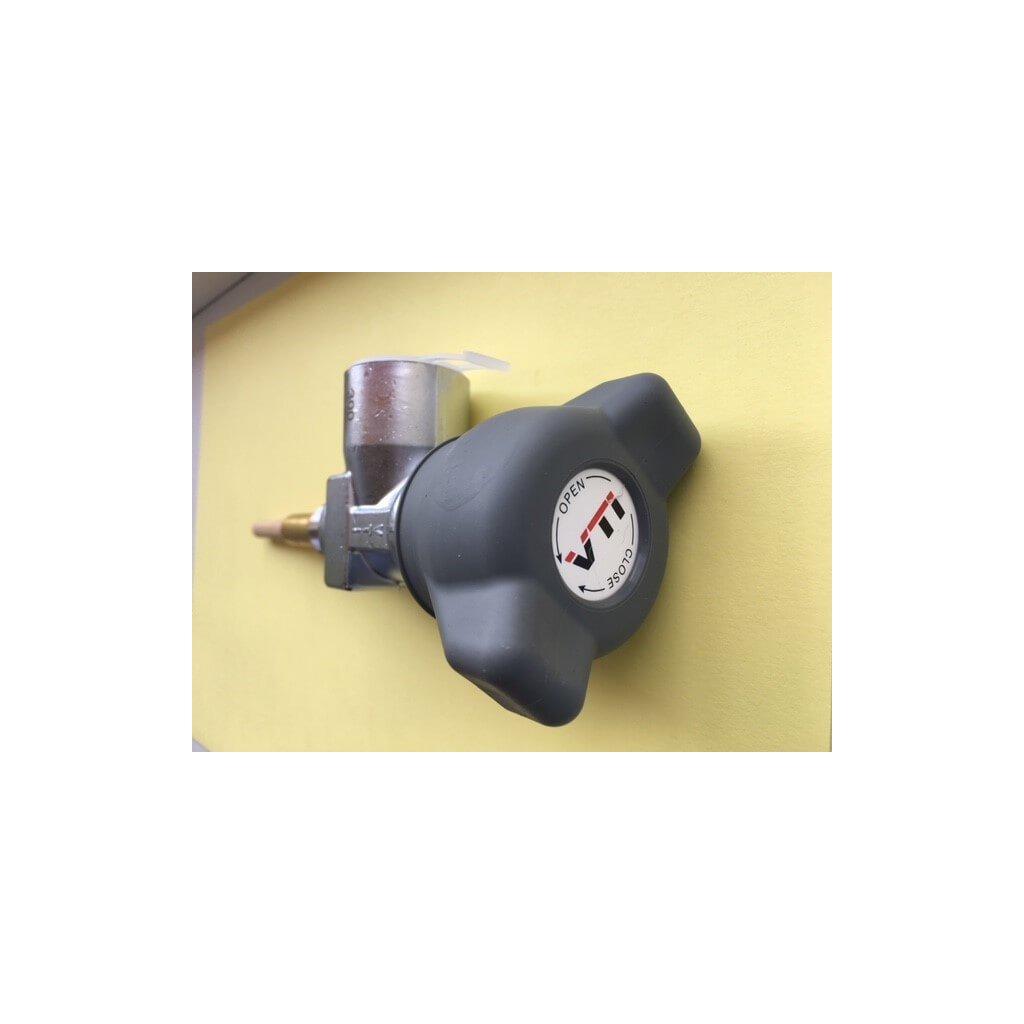 Ventil na tlakovou lahev VTI EFV K44-43.0-S165