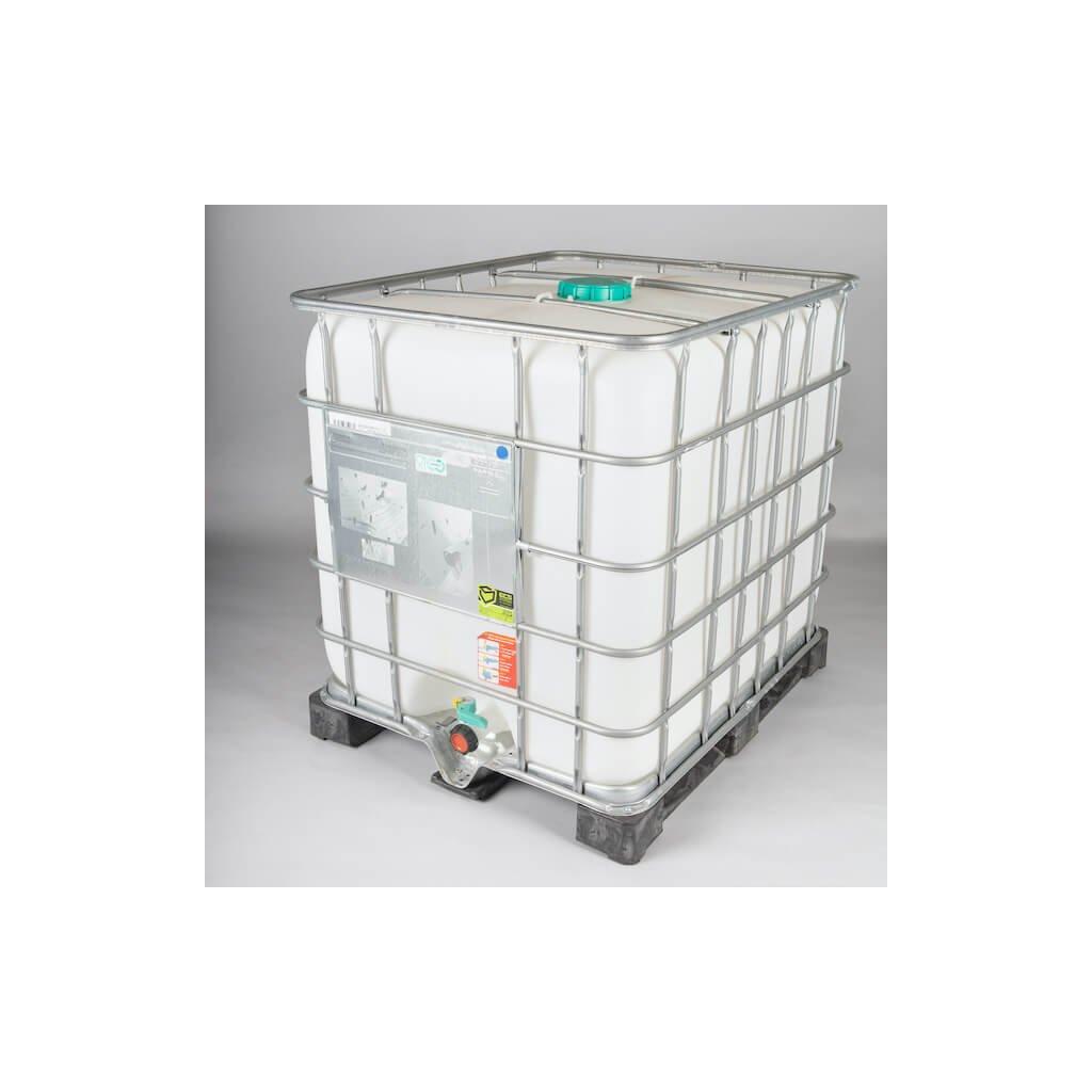 IBC kontejner 1000L UN (paleta plast) REPAS
