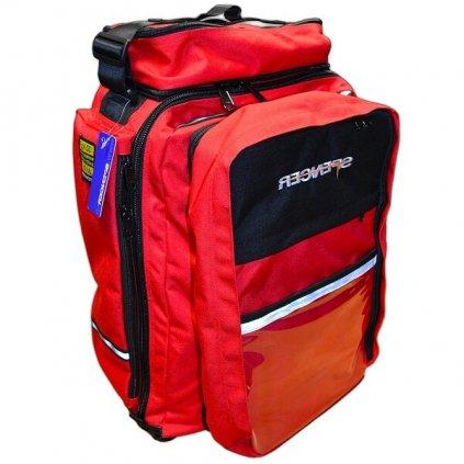 Zdravotnický batoh SPENCER R-Aid profesionální