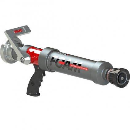 Proudnice na tuhá smáčedla POK, Rambojet 02, s pistolovou rukojetí, spojka C52