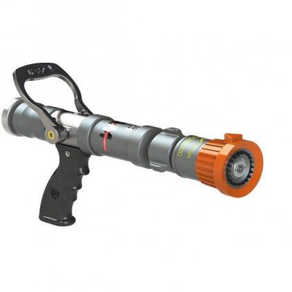 Proudnice vysokotlaká POK, RamboJet 05 Automatik, na tuhá smáčedla s pistolovou rukojetí, bez spojky