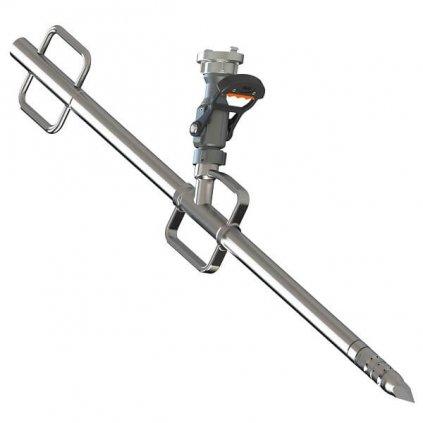 Proudnice injektážní POK Belier 155 (C52)