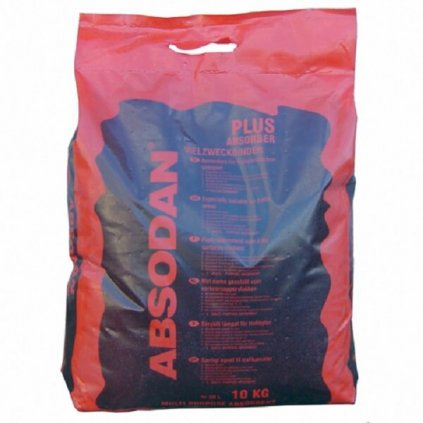 Sypký sorbent Absodan, Plus DN 1, 10 kg