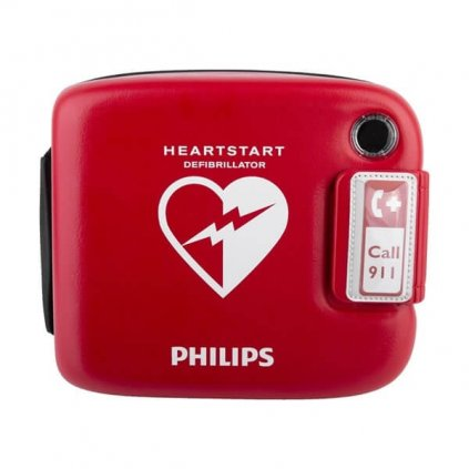 AED defibrilátor Philips HeartStart FRx AED,04