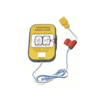 Nalepovací elektrody tréninkové AED defibrilátor PHILIPS MEDICAL HeartStart FRx