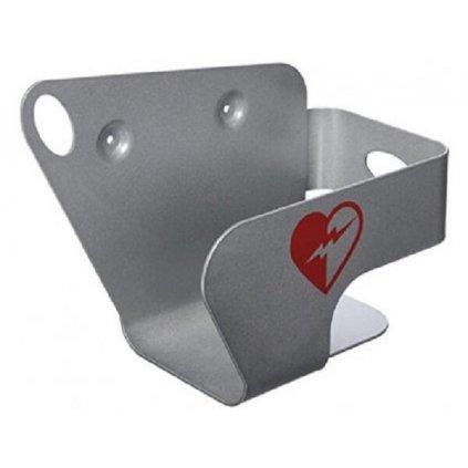Držák pro vnitřní skřín k AED defibrilátor, Philips, HeartStart FRx