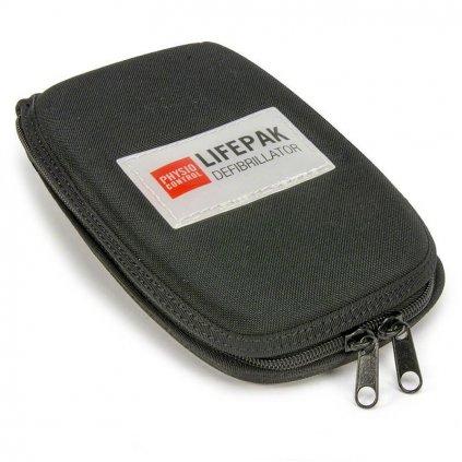 Pouzdro na třísvodový kabel pro AED defibrilátor LIFEPAK 1000 + EKG