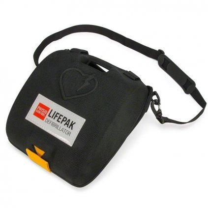 Ochranná a transportní brašna pro AED Defibrilátor, Physio Contol, LIFEPAK 1000
