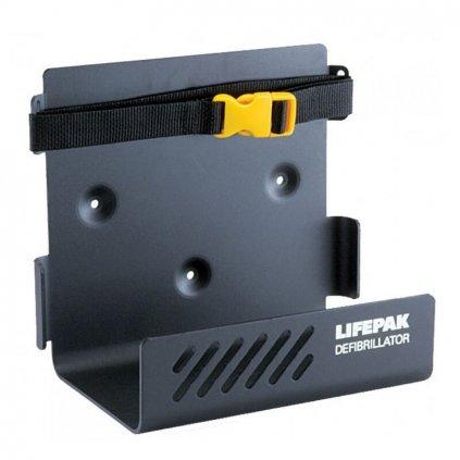 Držák pro AED defibrilátor, Physio Control, LIFEPAK