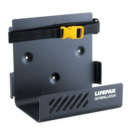 Držák pro AED defibrilátor Stryker LIFEPAK 500/1000
