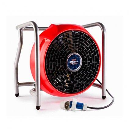 Přetlakoví ventilátor elektrický Leader, ES 220 NEO 2