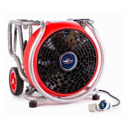 Přetlakoví ventilátor elektrický LEADER, ESV 230 NEO 2