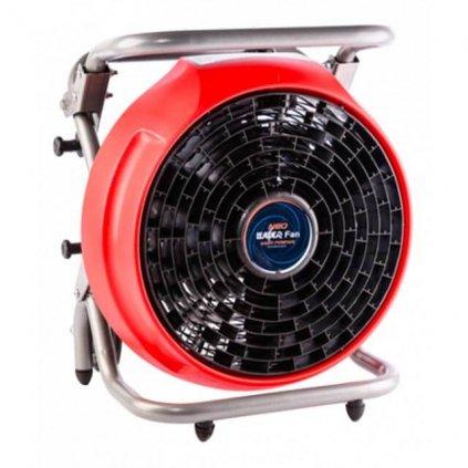 Přetlakoví ventilátor benzínoví Leader, MT 215 L NEO 2