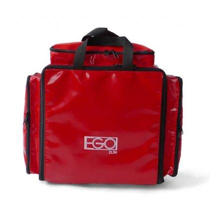 Záchranářský ruksák EGO EK-30/HZS/II s lékárnička č.II (vybavený)