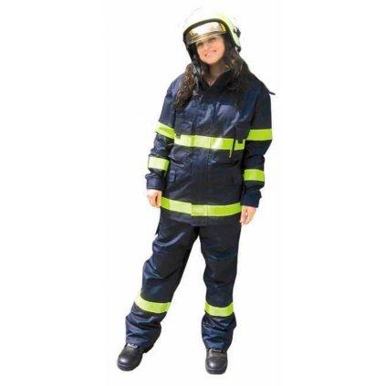 Zásahový oblek pro hasiče, ZAHAS, PATROL EN 15 614,01