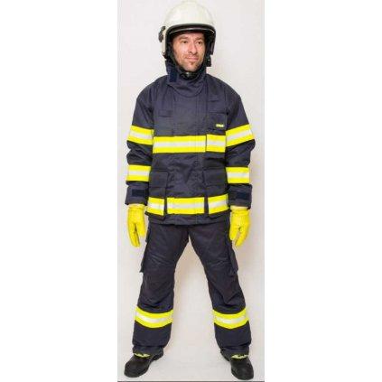 Zásahový oblek pro hasiče, ZAHAS, IV GOLEM, EN 469