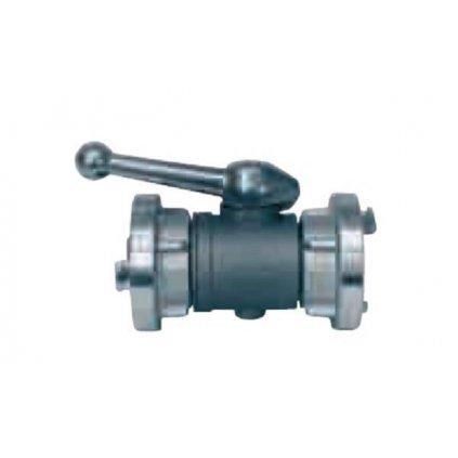 Kulový ventil AWG (B75)