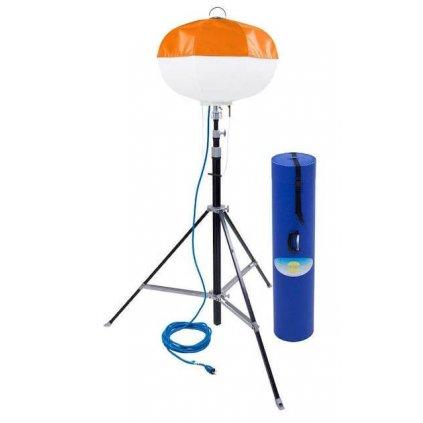 Osvětlovací systém Powermoon, LEDMOON 400 2